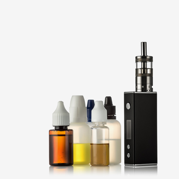 סיגריות אלקטרוניות ונוזלים